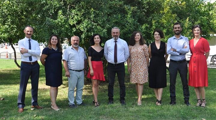 İzmir Barosu seçimleri 17-18 Ekim'de