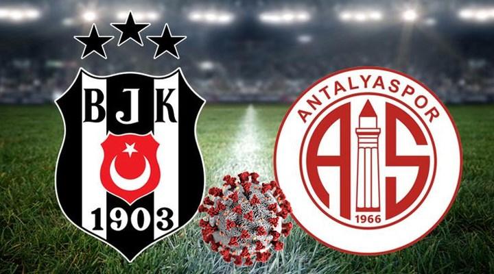 Antalyaspor, Beşiktaş'ın maç öncesi test talebini reddetti