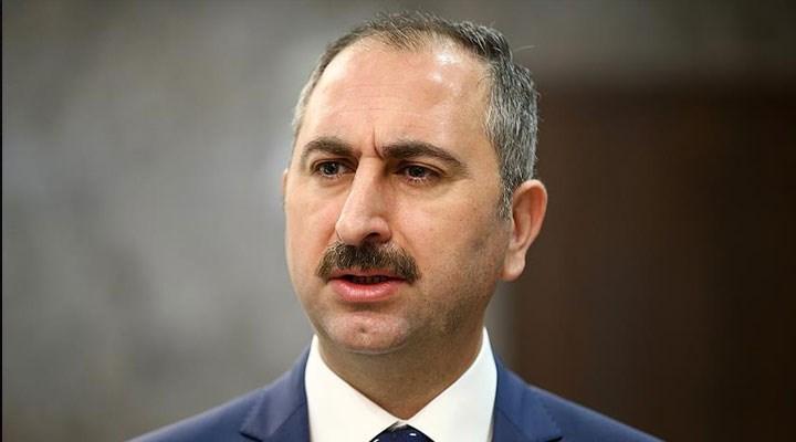 Bakan Gül'den, Aleyna Çakır davasına ilişkin açıklama: Bir TV programcısı değildir savcı