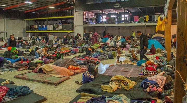 İnsanlık dışı muamele: Göçmenler cinsel saldırıya, zorla ameliyata maruz kalıyor