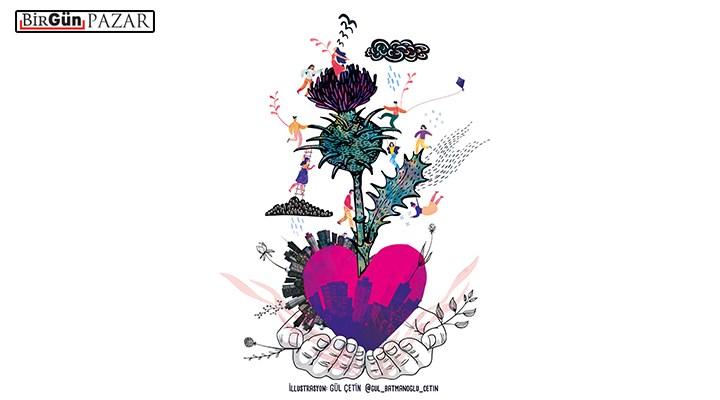 Doğadan çizgili hikâyeler | Cesur Yürek: Kenger