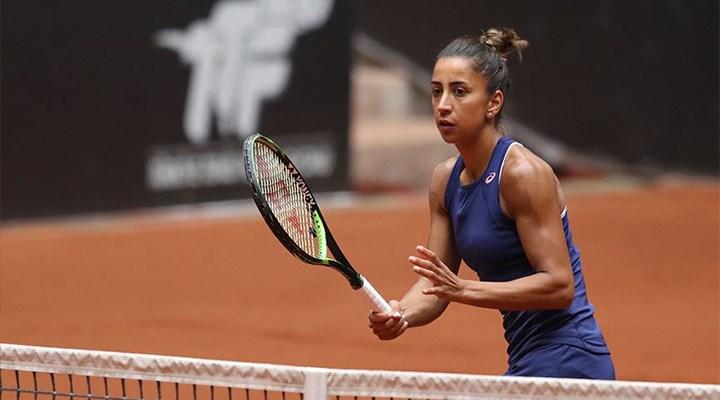 Fransa Açık elemelerine Türkiye'den 3 tenisçi katılacak