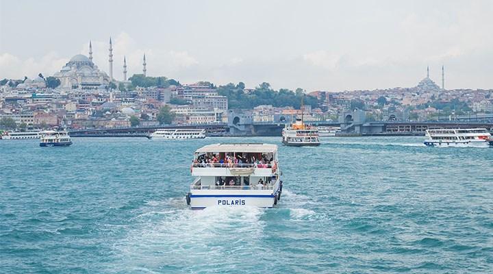 İstanbul'da hava kalitesi yüzde 9 oranında iyileşti