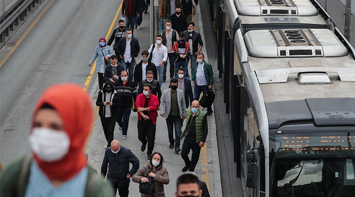İstanbul için 'ekim' alarmı