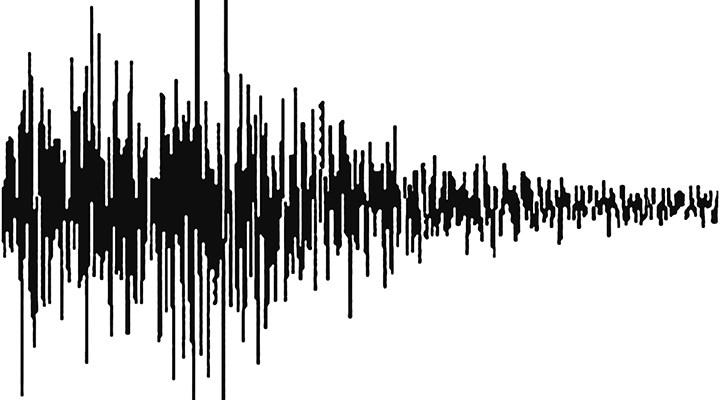 Niğde'de 5.1 büyüklüğünde deprem