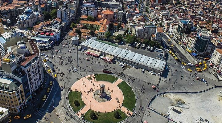 Taksim Meydanı tasarım yarışması sonuçlandı: Sırada halk oylaması var