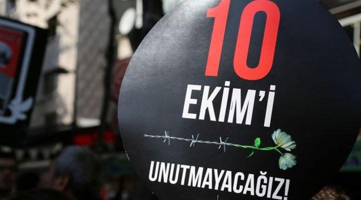 10 Ekim Katliamı davasında avukatlardan itiraz: Mahkemeye net yanıt verilmiyor