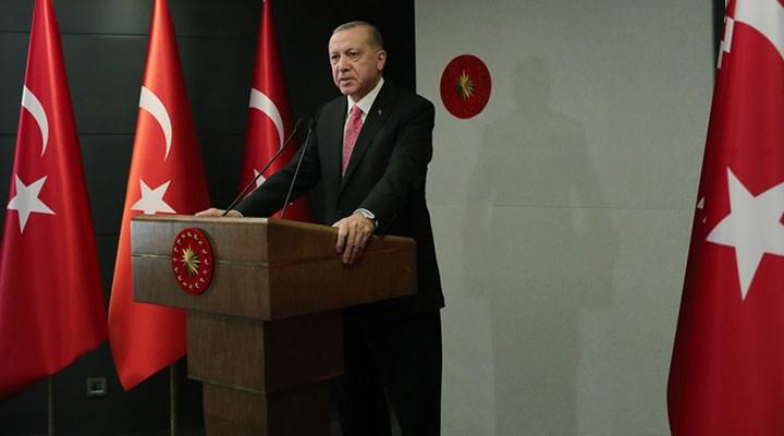 Erdoğan koronavirüs aşısı için tarih verdi