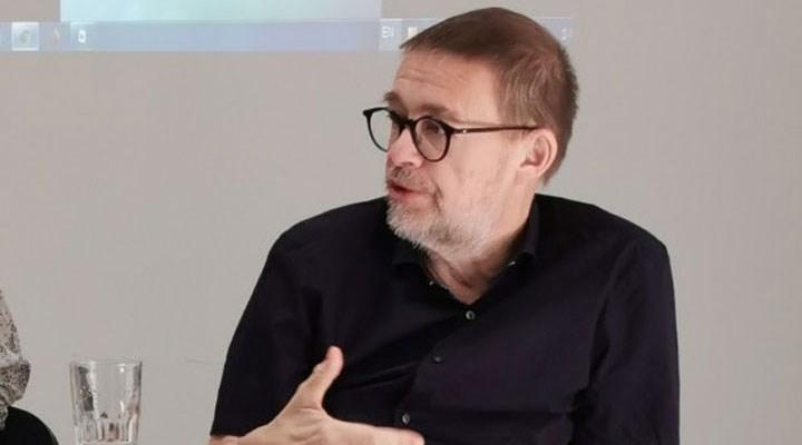 ABD'li muhalif gazeteci Andre Vltchek, Karaköy'de 'şüpheli' biçimde ölü bulundu