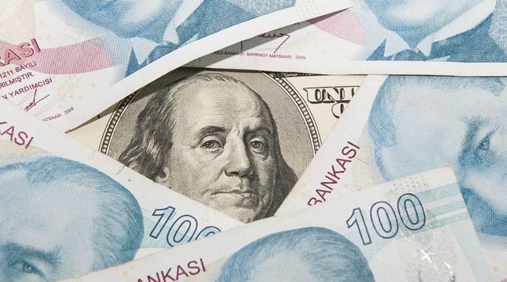 Doların yükselişi durmuyor: Rekor rekoru kovalıyor
