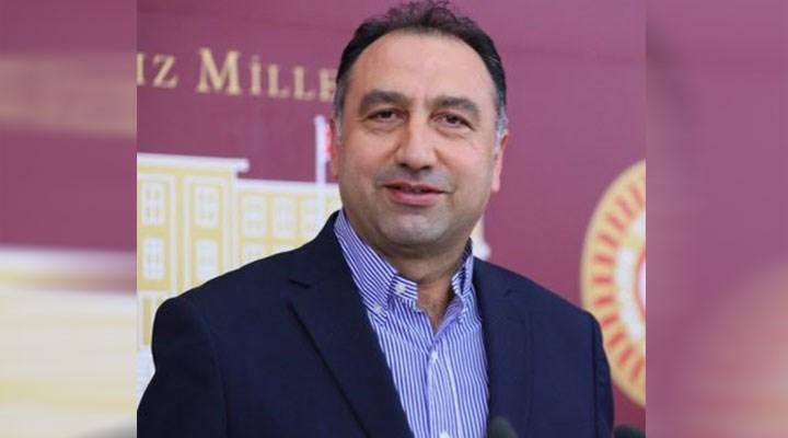 HDP Milletvekili Ali Kenanoğlu'ndan dikkat çeken işkence iddiası