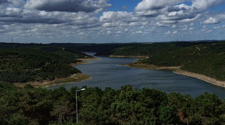 İstanbul barajlarında doluluk oranı son 5 yılın en düşük seviyesinde