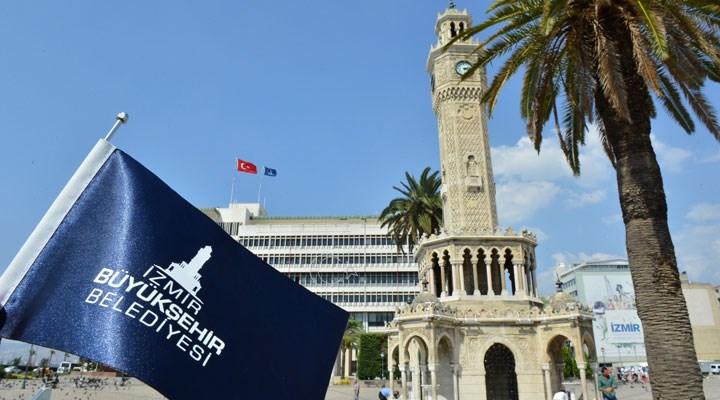 İzmir Büyükşehir Belediyesi dört ödül kazandı