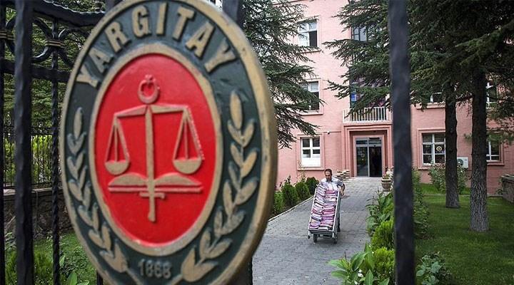 23 yıllık hak arayışı Yargıtay'da