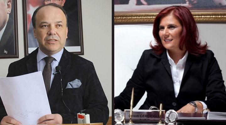 AKP'li Yavuz'dan Özlem Çerçioğlu'na yönelik skandal sözler!