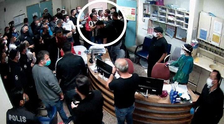 Sağlık çalışanlarına saldırıya ilişkin soruşturmada 2 kişi tutuklandı