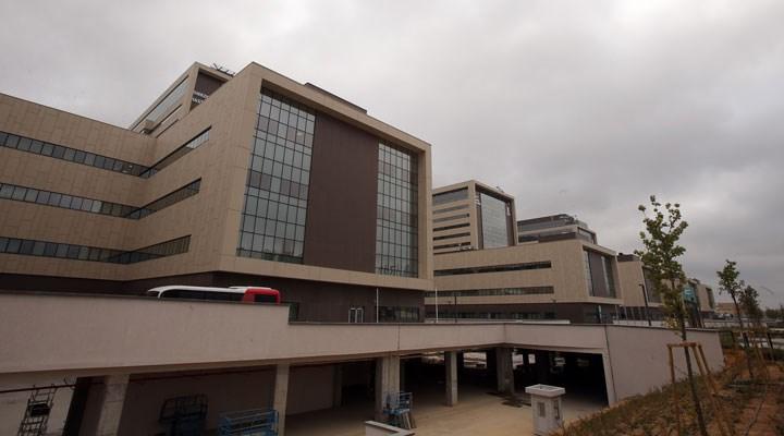 Başakşehir Şehir Hastanesi, sağlık çalışanlarına 4 aydır ek ödeme yapmıyor
