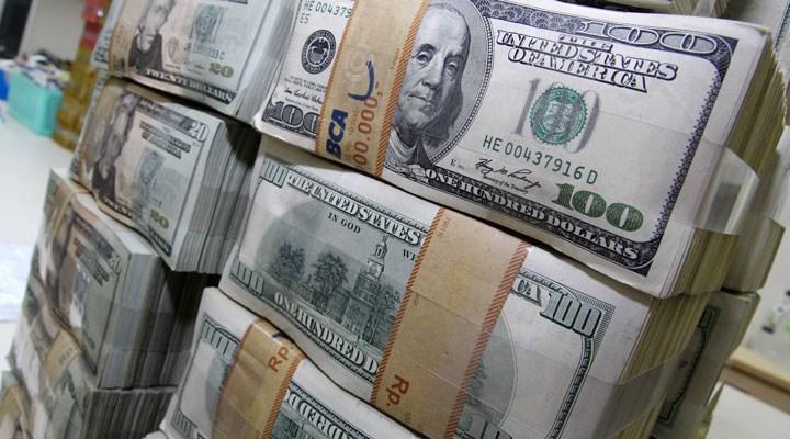 Dolar bugünü de boş geçmedi: Bir rekor daha