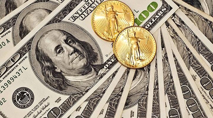 Dolar, TL karşısında tüm zamanların en yüksek seviyesini gördü