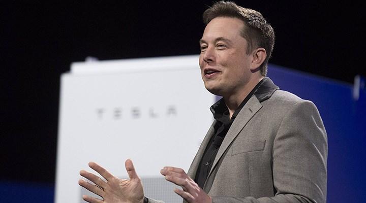 Elon Musk konuştu, Tesla 50 milyar dolar değer kaybetti