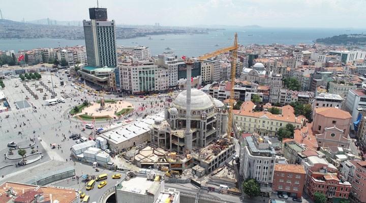 İşte o üç proje: Taksim Meydanı'nın yeni yüzünü İstanbullular belirleyecek