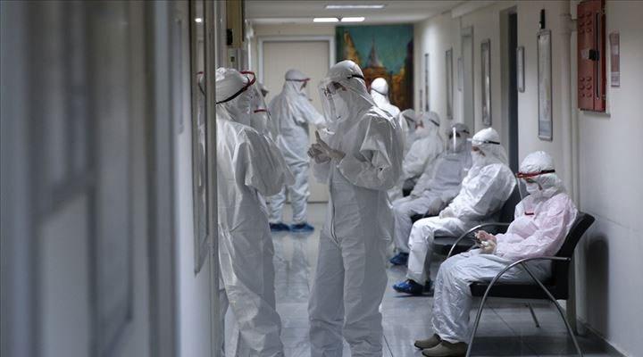 Kırklareli'nde filyasyonekiplerinden bilgi saklayana para cezası verilecek