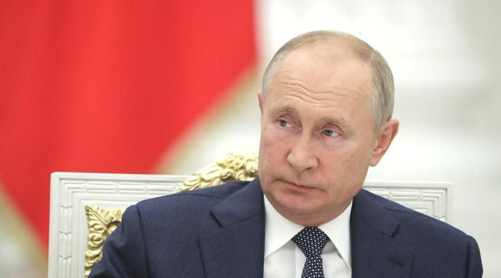 Putin'den nükleer santralleri kapatan ülkelere: Odunla mı ısınacaksınız?