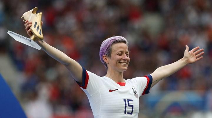 Time dergisinin 'en etkili 100 kişi' listesinde 8 sporcu yer aldı