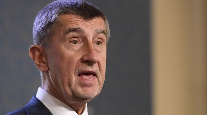 Çek Başbakanı'ndan göçmen karşıtı açıklama: Ülkelerine geri dönmeleri gerek