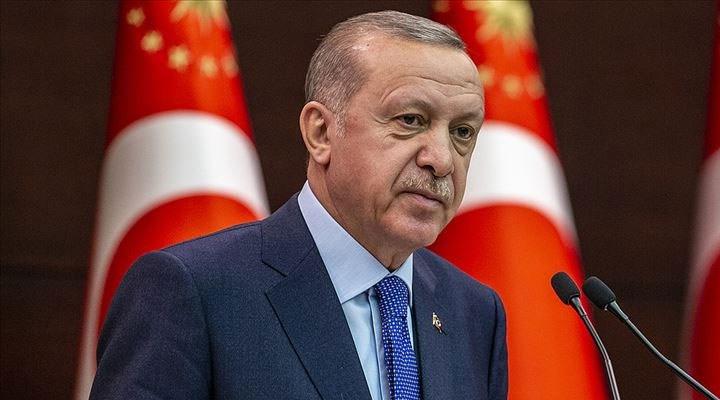 Erdoğan'dan il kongresi uyarısı: Eften püften adaylar gelmesin