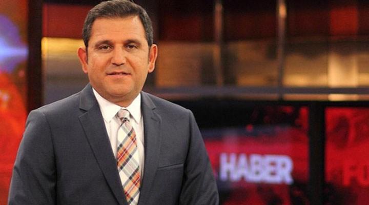 Erdoğan suç duyurusunda bulunmuştu: Fatih Portakal hakim karşısına çıktı