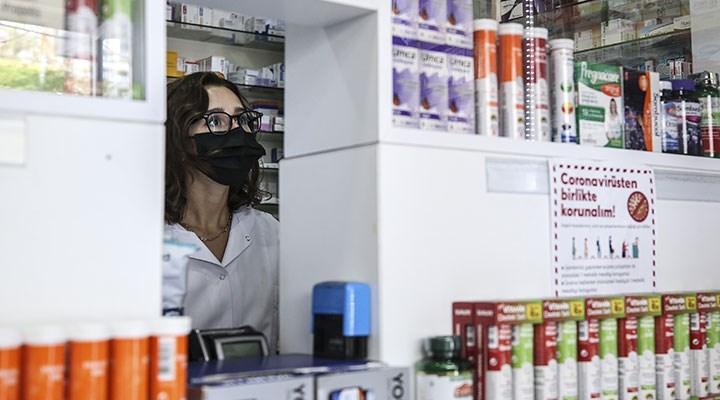 Koronavirüs: Eylül sonu vaka artışı bekleniyor, eczanelerde mart tedbirlerine dönüş sinyali