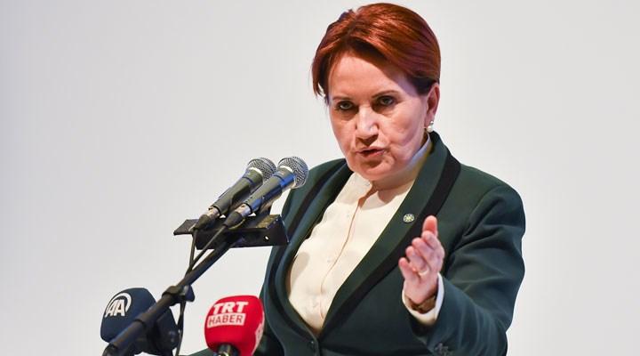 İYİ Parti'de liste tartışması bitmiyor: Konu Akşener'e taşınacak
