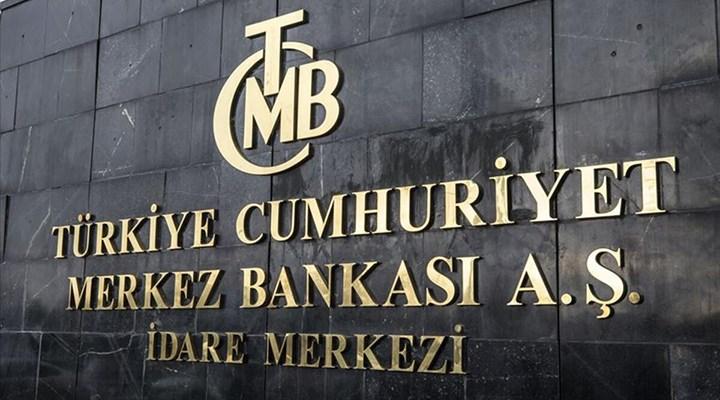 Merkez Bankası faizi 2 puan artırdı