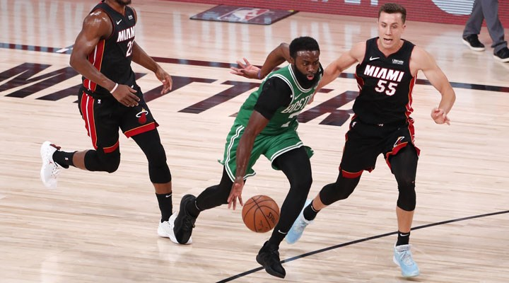 Miami Heat, NBA finaline bir adım daha yaklaştı