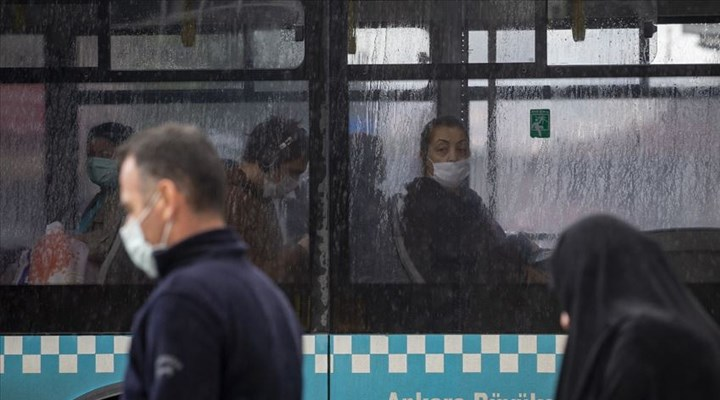 Türkiye'de son 24 saatte 74 kişi yaşamını yitirdi