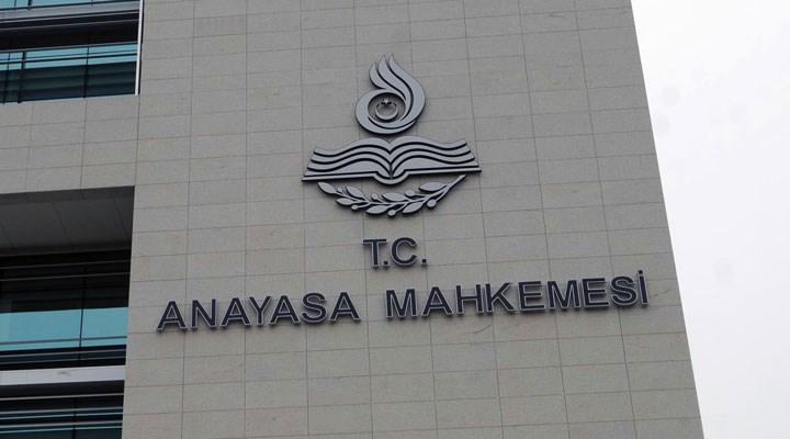 Anayasa Mahkemesi, çoklu baroya iptal başvurusunu gündemine aldı