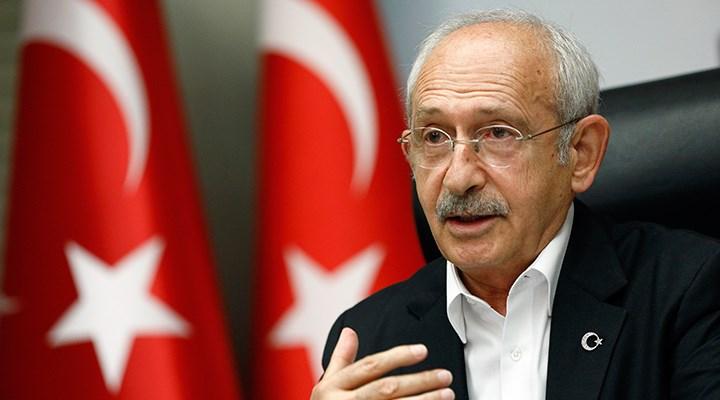 Kılıçdaroğlu: Acı bir gerçek var; MEB'in yatırım yapacak parası yok