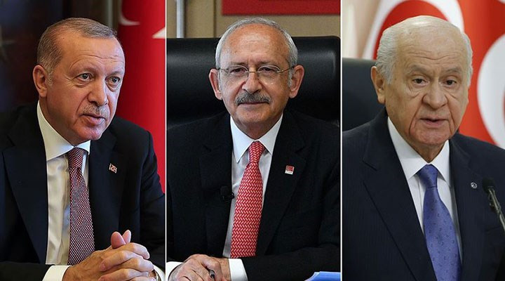 Kılıçdaroğlu'ndan Bahçeli'ye: Üçümüzü de yalan makinesine bağlasınlar, vatandaş seyretsin