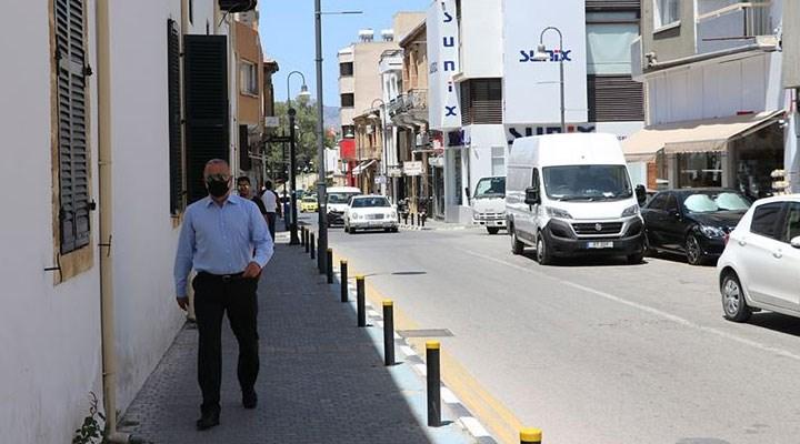 Kuzey Kıbrıs'a gidecek olanlar için karantina şartları değiştirildi