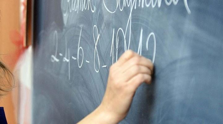 Öğretmenlere çok çalışma az ödeme