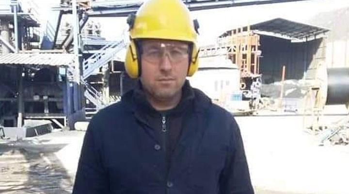 Soma'da iş cinayeti: Kamyonun altında kalan maden işçisi yaşamını yitirdi