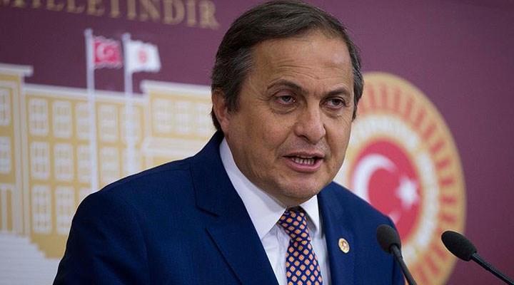 CHP'li Torun: 11 büyükşehir belediyemizdeki vefat sayıları dahi, bakanlığın tüm ülkeyi kapsayan verilerinden fazla