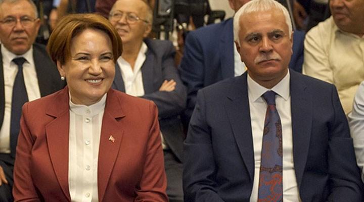 """Liste krizi devam ediyor: Akşener'e """"Koray Aydın'a görev vermeyin"""" ziyareti"""
