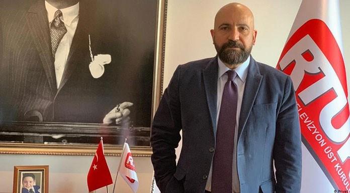 RTÜK üyesi İlhan Taşçı: RTÜK'ün Halk TV açıklaması gerçeği yansıtmıyor