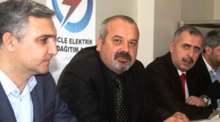 Yolsuzluktan tutuklanan DEDAŞ Müdürü 1 milyon 700 bin TL ödeyerek tahliye edildi