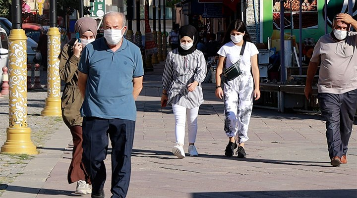 Koronavirüse yakalananların sayısı 33 milyonu aştı