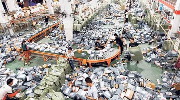 Aras Kargo işçileri acil önlem istiyor