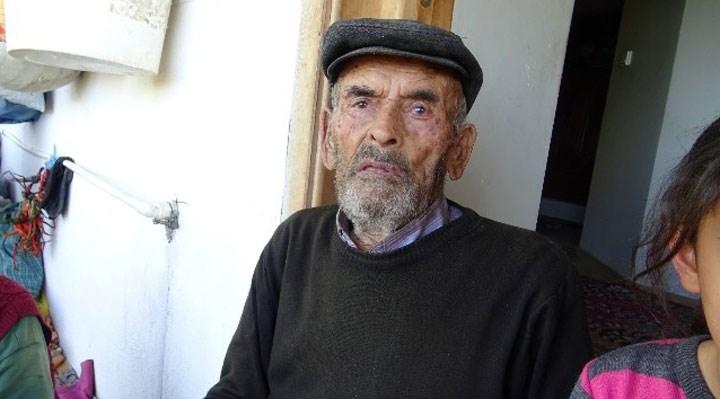 Ermenek madeninde oğlunu yitiren Recep Gökçe, koronavirüsten hayatını kaybetti