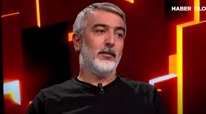 Haber Global'den Erkan Mumcu'ya sansür: Kayıtlar silindi